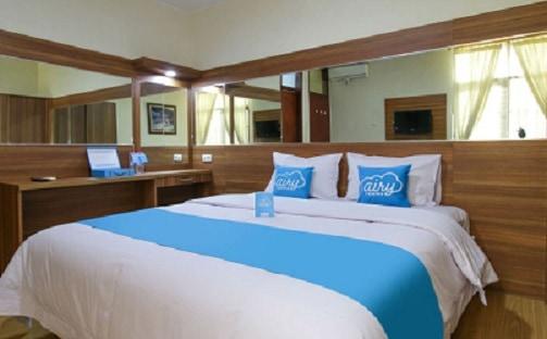 Airy Gedung Sate Muararajeun 24 Bandung